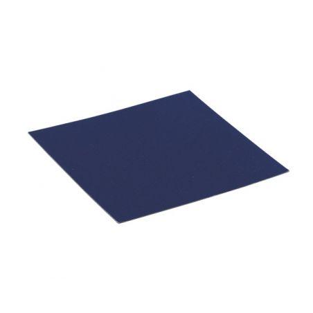 Įdėklas mėlynas skaidrioms dėžutėms įvairių dydžių