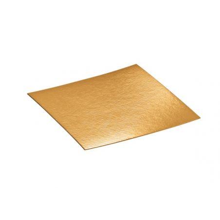 Įdėklas auksinis skaidrioms dėžutėms įvairių dydžių