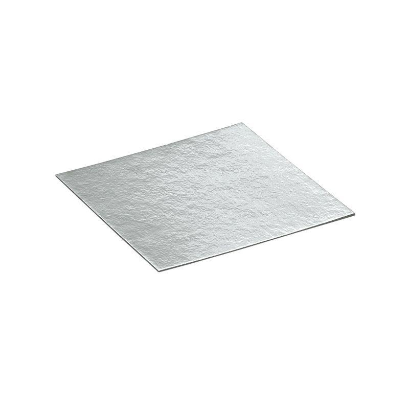 Įdėklas sidabrinis skaidrioms dėžutėms