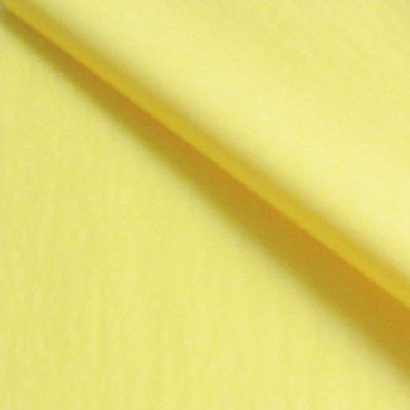 TISSUE šilkinis popierius geltonas