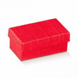 Dovanų dėžutė raudona