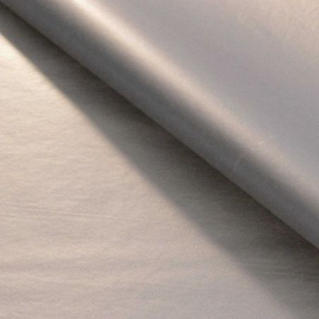 TISSUE Premium šilkinis metalizuotas popierius sidabrinis
