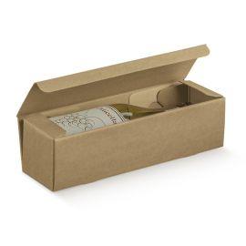 Dėžutė ruda Cantinetta