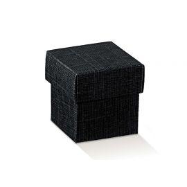 Dėžutė FC matinė su atskiru dangteliu