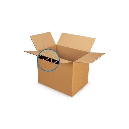 Kartoninė dėžė 230x230x150mm