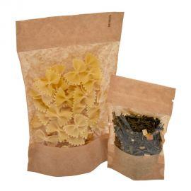 Doy-pack maišeliai su langeliu 750 ml./100vnt.