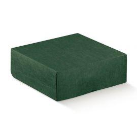 Dovanų dėžė Marmotta žalia