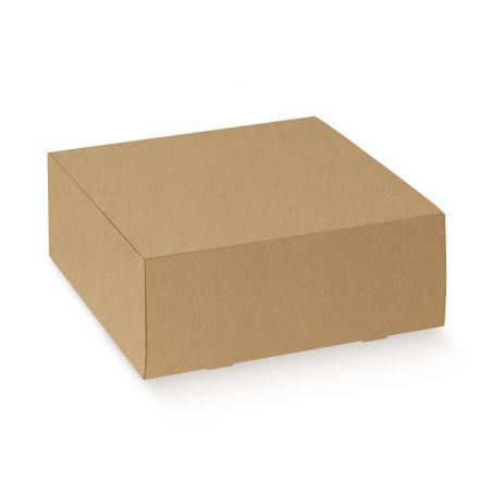 Dėžutė Pratica kraft