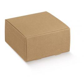 Dėžutė Pratica gofruota