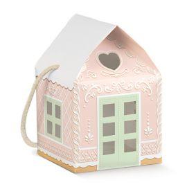 Dėžutė Casetta namelis
