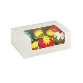 Dėžutė Astuccio keksiukams
