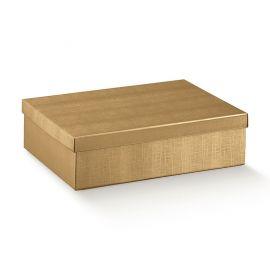 Dėžutė FCDP su atskiru dangteliu
