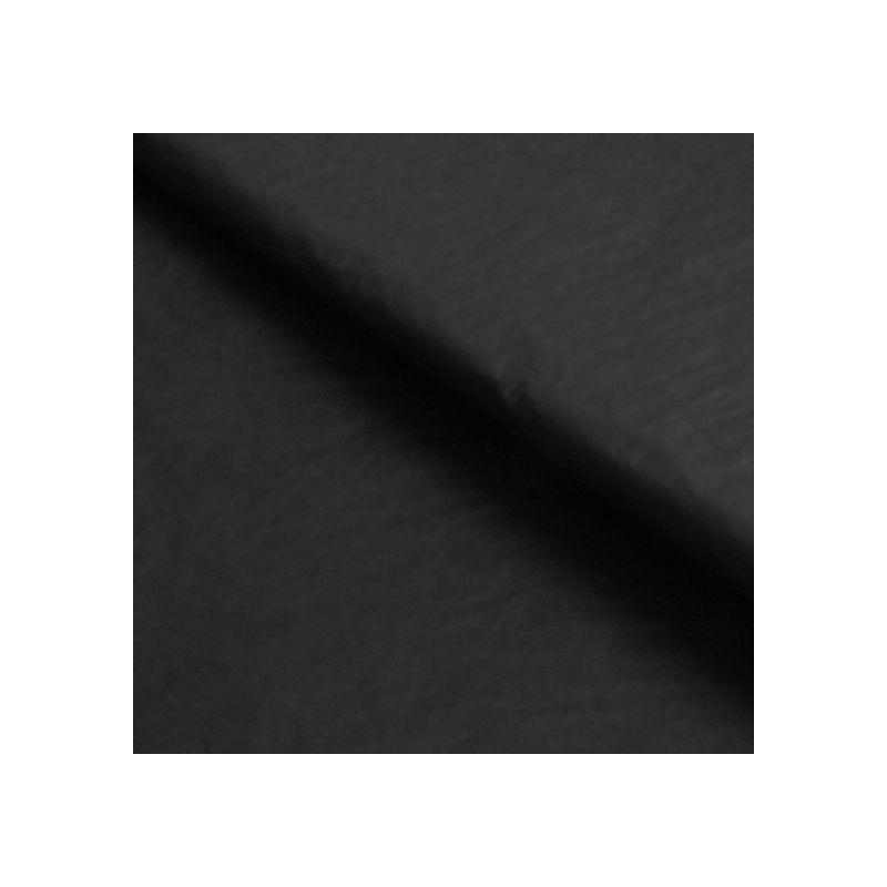 TISSUE šilkinis popierius juodas