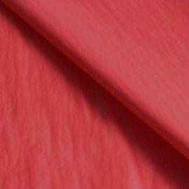 TISSUE šilkinis popierius raudonas
