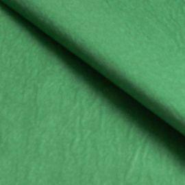 TISSUE šilkinis popierius žalias