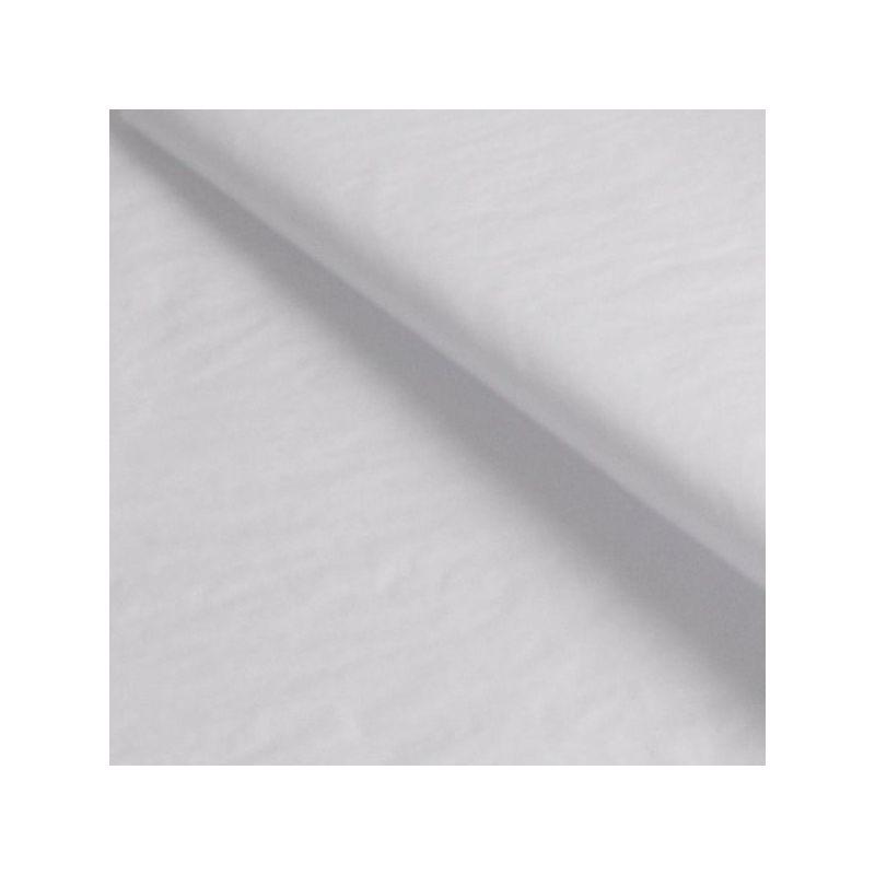 TISSUE šilkinis popierius baltas