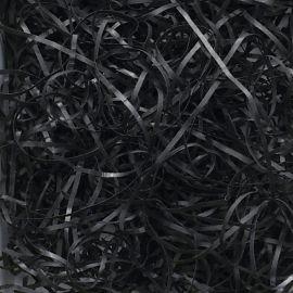 Popieriaus drožlės juodos