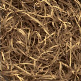 Popieriaus drožlės kraft rudos