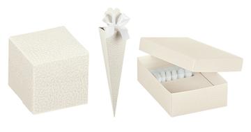 Dėžutės baltos (Pelle)