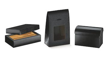Dėžutės juodos