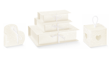 Dėžutės baltos (Harmony)