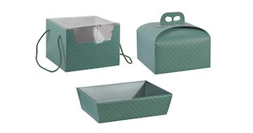 Dėžutės žalios